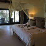 Foto di Lion Sands River Lodge