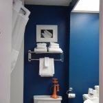 Alexander Graham Bell Theme Room Bath