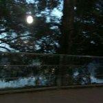 Sun Hide and Seek at Kodai lake