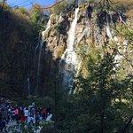 ヴェリキ滝