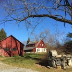 Robert Frost Stone House and Barn