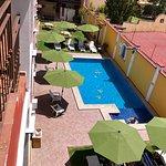 Foto de La Casona Tequisquiapan Hotel & Spa