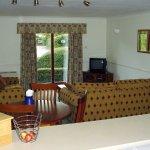 lounge at Woodford Bridge Country Club © Robert Bovington