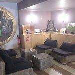 Hall Salon d'attente