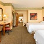 Foto di Embassy Suites by Hilton Albuquerque - Hotel & Spa