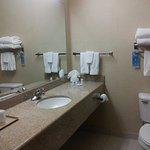 Comfort Suites Elgin Foto