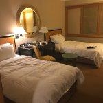 Foto de Ambassador Hotel Taipei