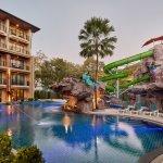 Ananta Burin Resort-billede