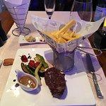 Foto de Modigliani - Pasta e Carne