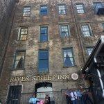 Foto di River Street Inn