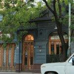 Krista Hotel Boutique Foto