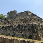 Largest site ruin