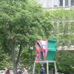 Love Park Foto