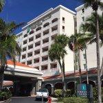 Foto di Embassy Suites by Hilton Dorado del Mar Beach Resort