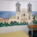 Mural de Santo Domingo de Guzmán, cuarto #3