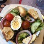 Mixed salad ;-)