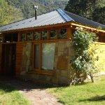 Photo de El Aura Lago Verde Lodge