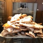 CHIACCHIERE (Carnevale or Mardi Gras Special)