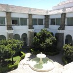 Photo of Pousada Convento Arraiolos