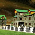 Hotel Mountview Sonamarg