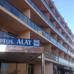 Foto de MS Alay Apartments