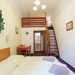 Foto di HOLIDAY HOME - Hotel, Pension