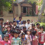KRIPA  ( hindi word meaning Grace) supported & funded by owners for last 20 years ...education f