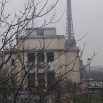 Photo de Best Western Au Trocadero