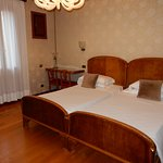 Hotel Saturnia & International صورة فوتوغرافية
