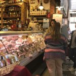 Epiro Piazza Market food shop