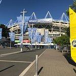 Photo of Allianz Stadium