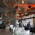 Photo of Lush Beach Bar Resto