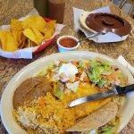 Φωτογραφία: La Michoacana Bakery and Restaurant