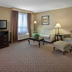 Foto di Hampton Inn and Suites by Hilton Edmonton/West