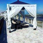 Hilton Fujairah Resort Aufnahme