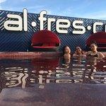 Photo de Alfresco Phuket Hotel