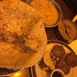 Mother India's Cafe Foto
