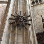 Foto di Cathedrale Ste-Croix