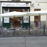 Foto de Caffetteria Cairoli