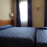 Hotel Giotto Photo