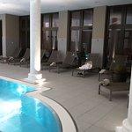Kempinski Grand Hotel des Bains St. Moritz Foto