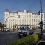 Photo de Gran Hotel Sardinero