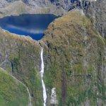 Milford Sound Scenic Flights Image