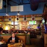 dinning room towards bar