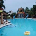 Hagnaya Beach Resort and Restaurant Image