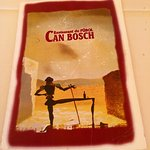 Photo of Can Bosch