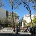Photo of Hotel America  - Seville