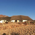 Photo de Desert Homestead Lodge