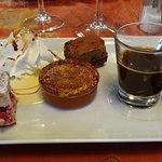Foto de Hotel restaurant du Lac