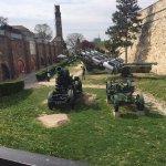 Photo of Belgrad Military Museum